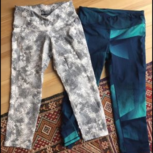 Old Navy Other - Workout capris